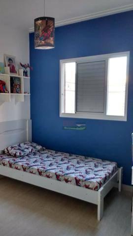 Imagem 1 de 5 de Casa Com 3 Dormitórios À Venda, 90 M² Por R$ 350.000 - Cacapava - Caçapava/sp - Ca2321