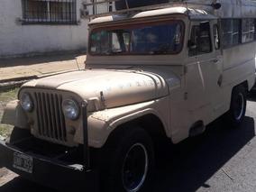 Jeep Jeep Ika