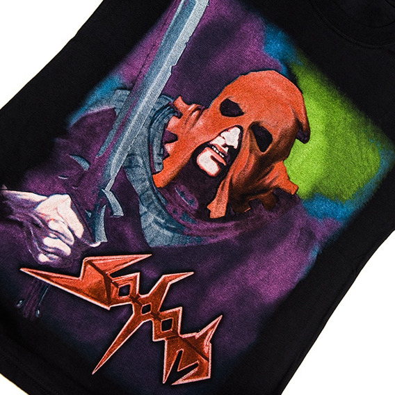Sodom Remera In The Sign Of Evil - Envíos - Calidad Premium