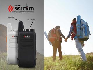 Radio Sercom Rt22