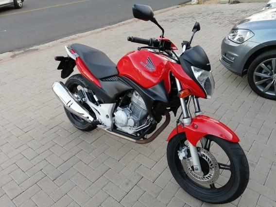 Honda - Cb 300r - 2012