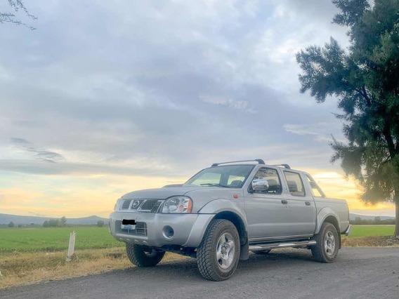 Nissan Frontier Frontier Le 4x2