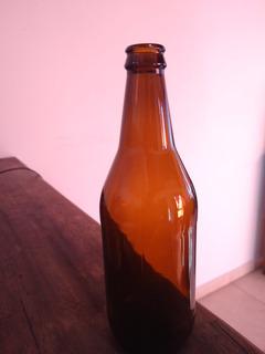 Botellas 500cc X2unids. Cerveza Artesanal Nuevas.