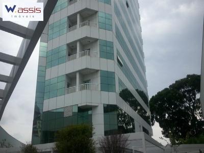 Sala Comercial Em Jundiai - Sp, Chacara Urbana - Sa00019