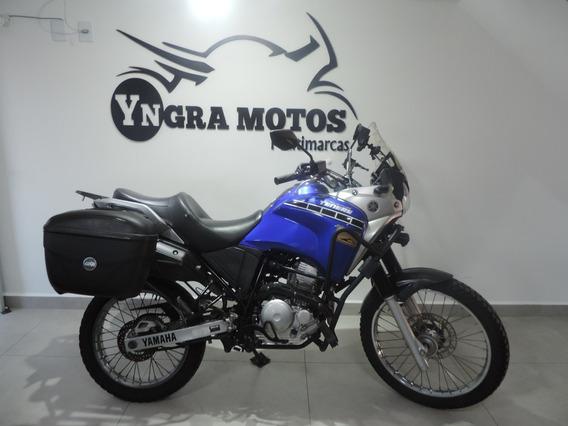 Yamaha Xtz 250 Tenere 2016 Flex