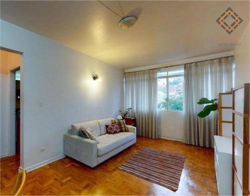 Apartamento Para Compra Com 2 Quartos Localizado Em Perdizes - Ap52928