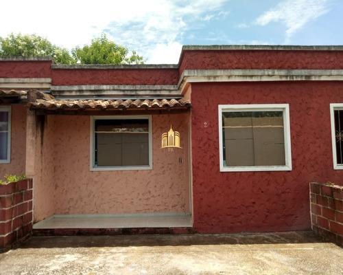 Imagem 1 de 26 de Casa No Bairro Dumaville - Esmeraldas - Ca00290 - 69021297