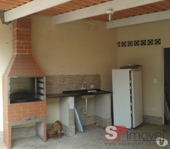 Casa Para Venda Por R$215.000,00 - Jardim Praia Grande, Mongaguá / Sp - Bdi18654