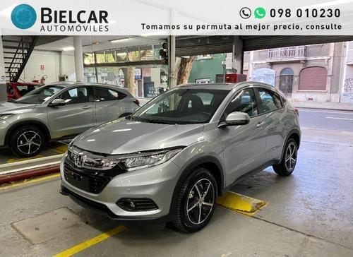 Honda Hr-v Ex-l Modelo 2021 1.8 0km