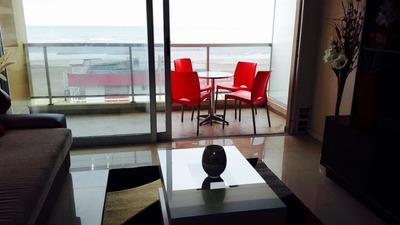 Alquiler Dpto. Villa Gesell - Frente Al Mar -
