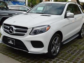Mercedes Benz Clase Gle 400 2016 Sport Blanco