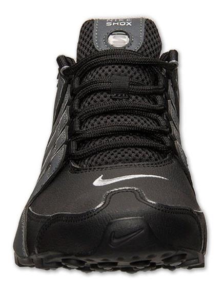 Tenis Nike Shox Nz Eu Tallas 24 A 31 Cm Originales
