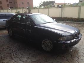 Bmw Serie 5 540ia 2000