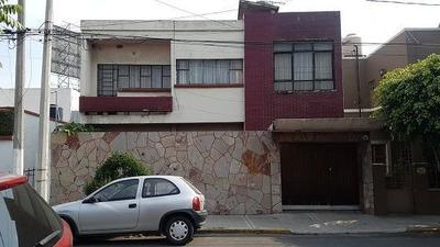 Casa En Venta, Rosedal, Delegación, Coyoacán.