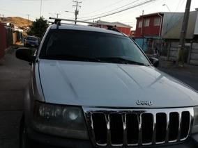 Jeep Laredo 4.0