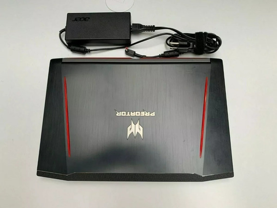 Notebook Gamer Acer Predator Helios 300