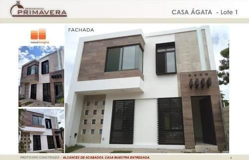Casa En Venta En Xoxo (agata)