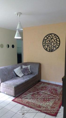 Imagem 1 de 12 de Apartamento - Parque Santo Antonio - Ref: 10560 - L-10560
