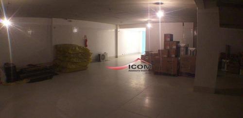 Loja Para Alugar, 406 M² Por R$ 39.800,00/mês - Leblon - Rio De Janeiro/rj - Lo0149