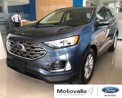 Ford Edge Sel 2.0l 4x2