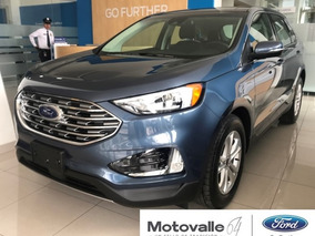 Ford Edge Ride Azul Metálico