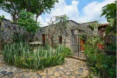 Hacienda Las Luciérnagas Tepoztlán