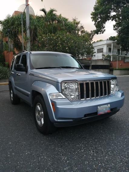 Jeep Cherokee Sport 4x4 Cuero