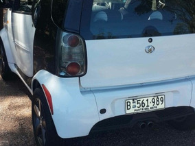 Smart Fortwo 1.0 Extra Full Techo