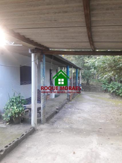 Chácara Miracatu 3 Alq, Casa Modesta Piscina Pomar Ref:0137
