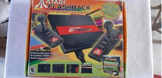 Atari Flashback Calssic