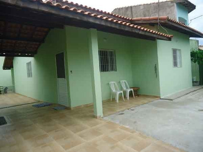Casa A 350 Metros Da Praia - Paranapuan Ref,: 116