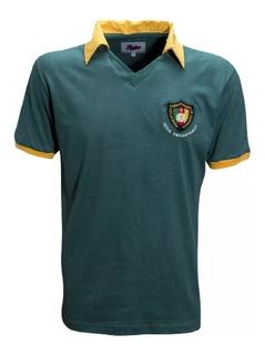 Camisa Retrô Camarões 1982