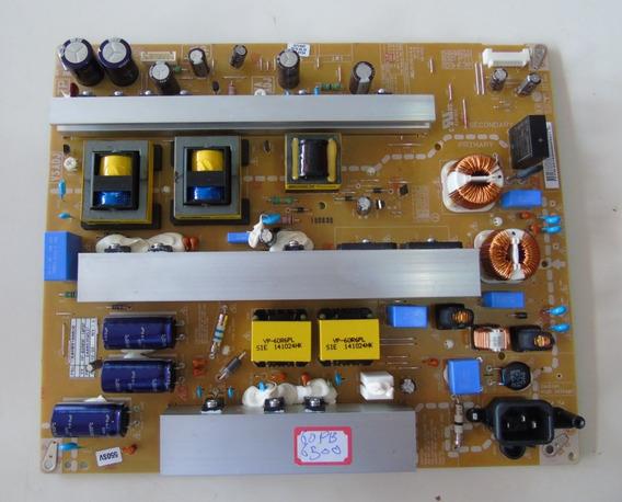 Placa Fonte Lg 60pb6500 Eay83188806 Eax65359531