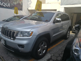 Jeep Cherokee 2012 Limited