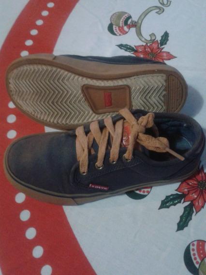 Zapato Levis Original