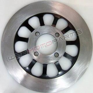 Disco De Freio Moto Intruder 125 Suzuki Dianteiro 059