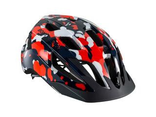 Casco Ciclismo Bontrager Niño Solstice Yth Cpsc