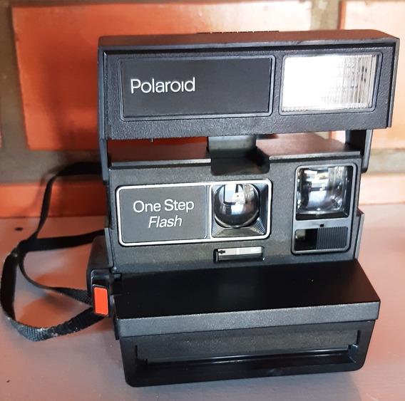 Polaroid Antiga