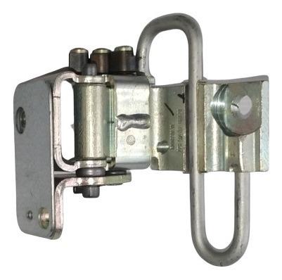 Dobradiça Da Porta Inferior L.e Do Polo Cod: 6q0831411a