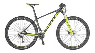 Bicicleta Scott Scale 990 2019 20v Oficial Nf - Frete Grátis