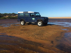 Land Rover Defender 2.5 110 Csw Turbo 5p 1998