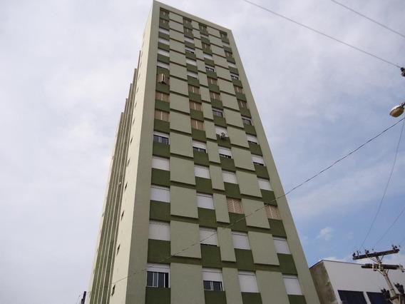 Apartamento Para Aluguel, 2 Quartos, Centro - Americana/sp - 3773