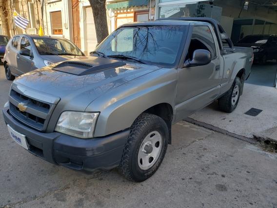 Chevrolet S10 Nafta 2.4 U$s 8.800
