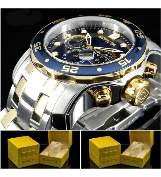 Relógio Invicta Pro Diver 0077 Original.