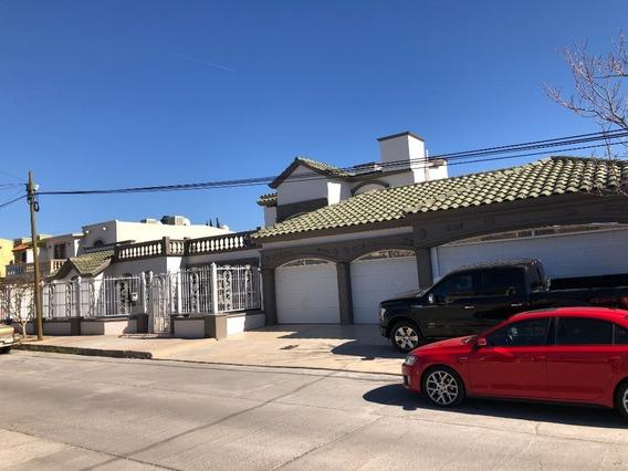 Se Vende Residencia En Colonia Panamericana Una Planta