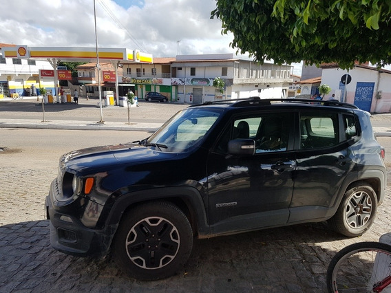Jeep Renegade 1.8 Sport Flex Aut. 5p 2017