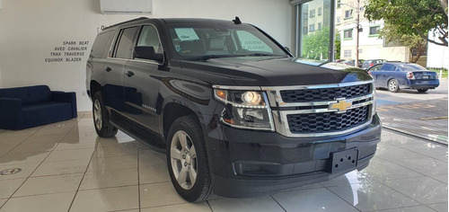 Chevrolet Suburban 2019 5.3 V8 Lt Piel At