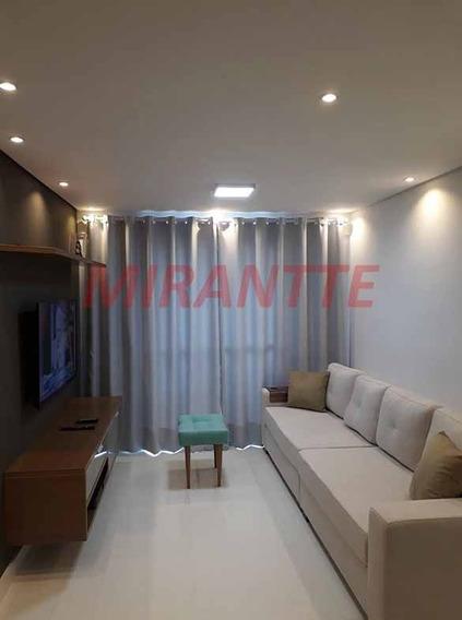 Apartamento Em Vila Gustavo - São Paulo, Sp - 329669