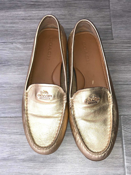 Zapatos Dama Coach
