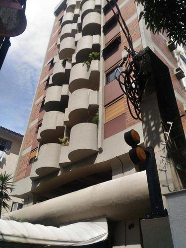 Imagem 1 de 24 de Apartamento Com 1 Dorm, Centro, São Vicente - R$ 250 Mil, Cod: 373 - V373